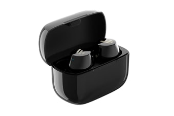 Edifier Bluetooth Wireless Earbuds - Black (TWS1)