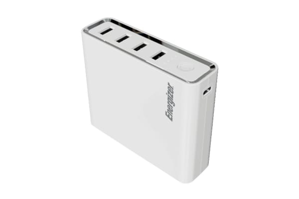Energizer Power Bank 20K - White (XP20001PD_WH)