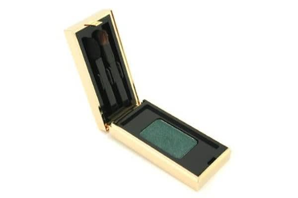 Yves Saint Laurent Ombre Solo Lasting Radiance Smoothing Eye Shadow - # 05 Slate Green (1.8g/0.06oz)