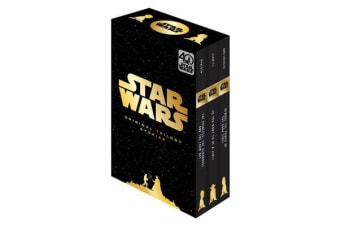 Original Trilogy Stories Box set - Original Trilogy Stories Box set