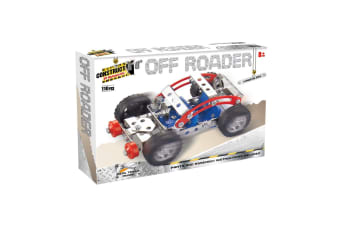 Construct-It! - Off Roader