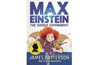 Max Einstein - The Genius Experiment