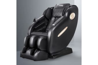 Livemor 3D Electric Massage Chair SL Track Zero Gravity Shiatsu
