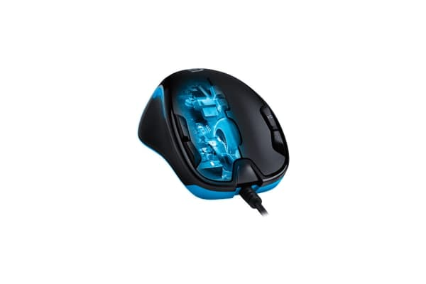 Logitech G300S Gaming Mouse (910-004347)