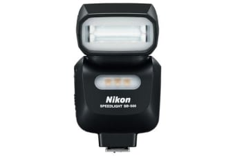 New Nikon Speedlight SB-500 Flash Light (FREE DELIVERY + 1 YEAR AU WARRANTY)