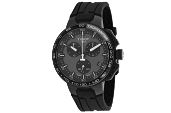 Tissot Men's T-Race Cycling