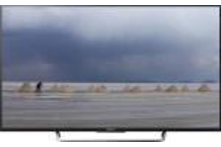 """SONY Bravia 43"""" Full HD (1920 x 1080), Direct LED, HDR, Linux, 17/7hrs,"""