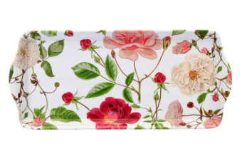 Ulster Weavers Royal Horticultural Society Rose Small Tray