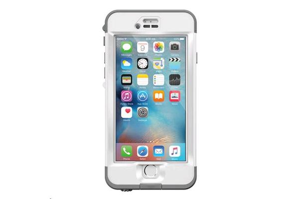 Lifeproof iPhone 6s Nuud Case Avalanche