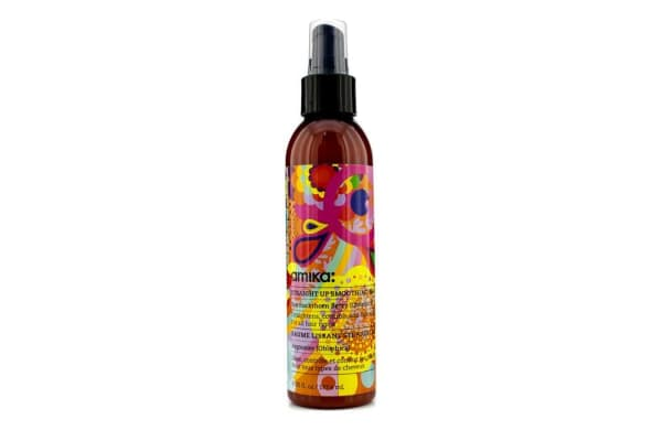 Amika Straight Up Smoothing Balm (For All Hair Types) (177.4ml/6oz)