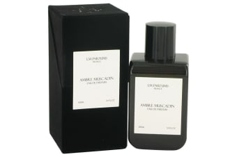Laurent Mazzone Ambre Muscadin Eau De Parfum Spray 100ml