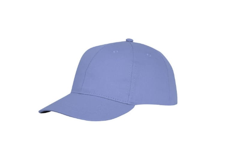 Bullet Ares 6 Panel Cap (Light Blue) (One Size)