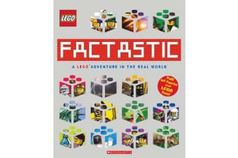 LEGO - The Book of Everything