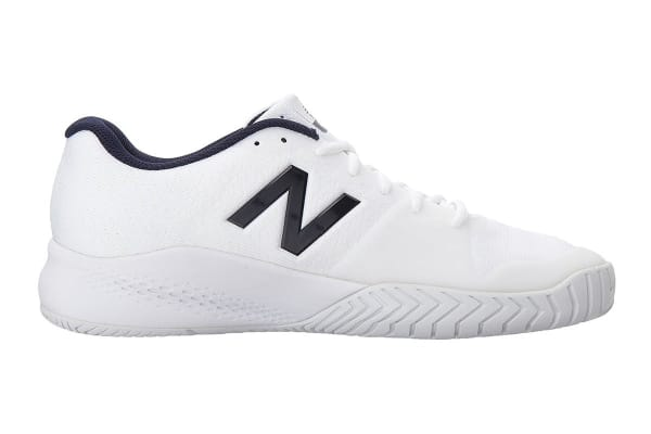 New Balance Men's 996v3 - 2E Shoe (White, Size 10)