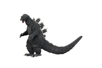 "Godzilla 1962 12"" Head to Tail Action Figure"