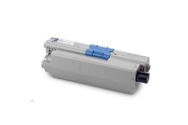 44469727 Oki Compatible High Yield Toner - Cyan