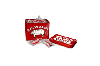 Bacon Flavoured Retro Candy
