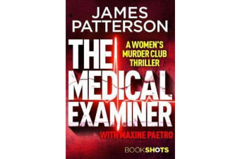 The Medical Examiner - BookShots