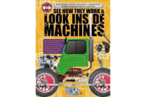 See How They Work & Look Inside Machines - Really Big Books