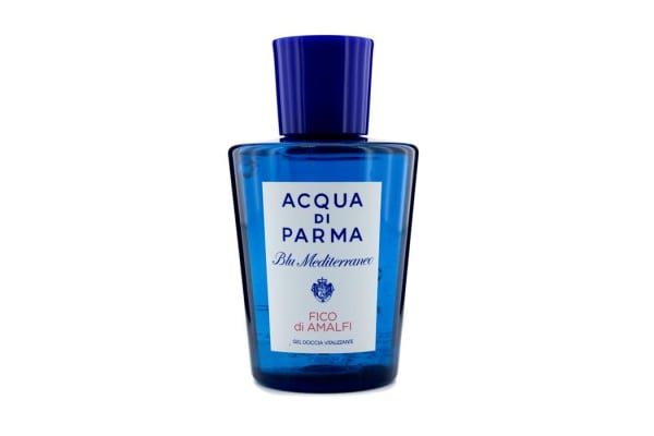 Acqua Di Parma Blu Mediterraneo Fico Di Amalfi Vitalizing Shower Gel (New Packaging) (200ml/6.7oz)