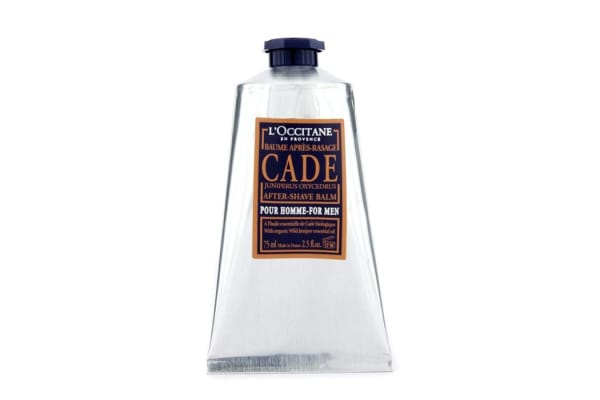 L'Occitane Cade For Men After Shave Balm (75ml/2.5oz)