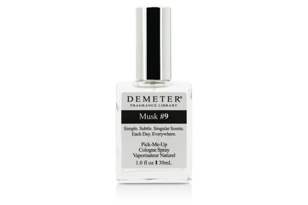 Demeter Musk #9 Cologne Spray (30ml/1oz)