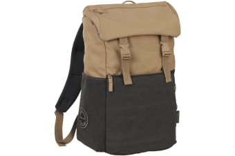 Field & Co. Venture 15in Computer Backpack (Khaki/Anthracite)