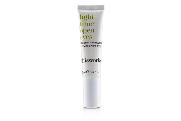 This Works Light Time Open Eyes 15ml/0.5oz