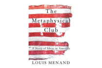 The Metaphysical Club - A Story of Ideas in America