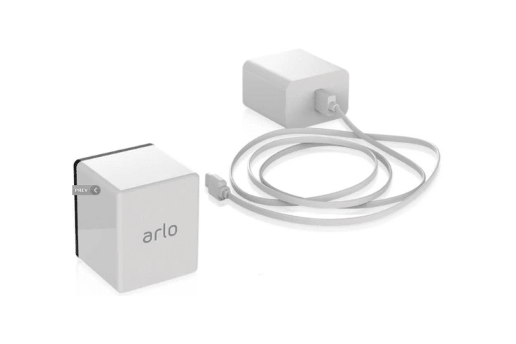 Arlo Pro Rechargeable Battery for Arlo Pro (VMA4400-100AUS)