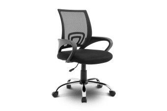 New Mesh Home Office Chair Executive Chair Computer Armchair