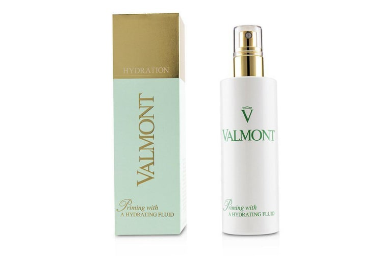 Valmont Priming With A Hydrating Fluid 150ml