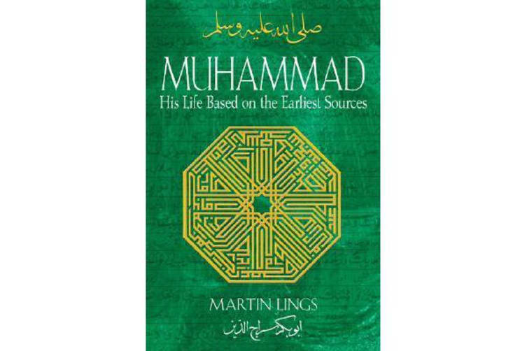 Muhammad - His Life Based on the Earliest Sources