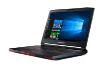 "Acer 17.3"" Predator Core I7-6700HQ 16GB 128GB SSD+1TB HDD Full HD Notebook (G9-792-793X)"