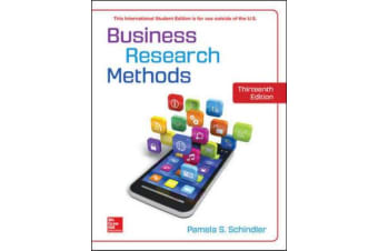 ISE Business Research Methods