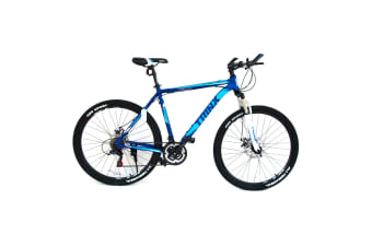 Trinx MTB Mens Mountain Bike 27.5 inch Shimano Gears 21-Speed C200 21 inches