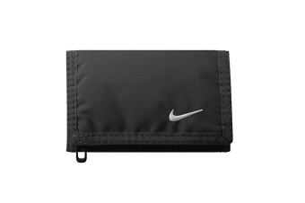 Nike Basic Wallet (Black/White)
