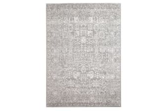 Homage Grey Transitional Rug 330x240cm