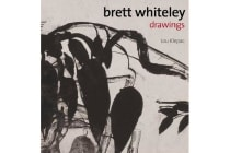 Brett Whiteley - Drawings