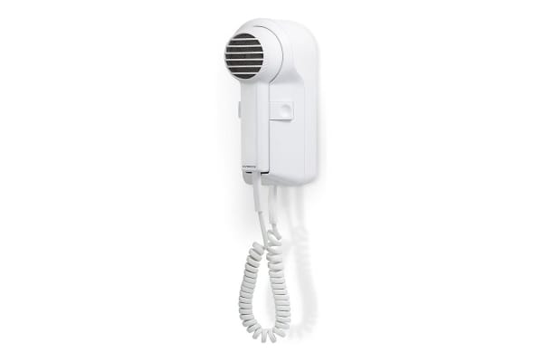 Kambrook 1200W Hang-Up Hair Dryer (KHH100WHT)