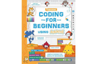 Coding for Beginners - Using Scratch