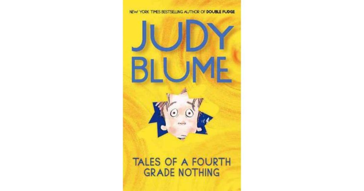 judy blume fudge a mania book report Fudge-a-mania (book) : blume, judy : pete describes the family vacation in maine with the tubmans, highlighted by the antics of his younger brother fudge.