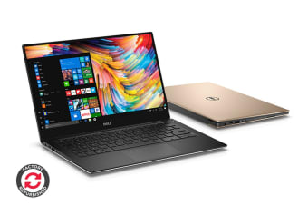 Dell XPS 13 9360 Laptop (8GB RAM, i5, 128GB, Rose Gold) - Certified Refurbished