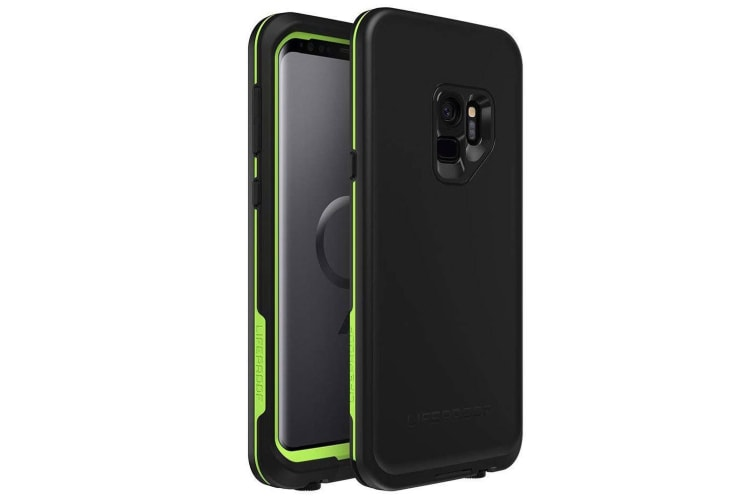 new style 10328 2f287 LifeProof Fre Case Samsung Galaxy S9+ - Night Lite