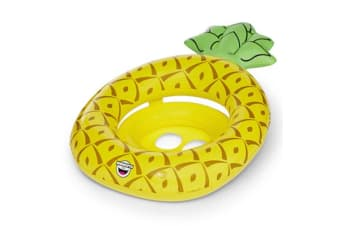 BigMouth Lil' Pool Float - Pineapple