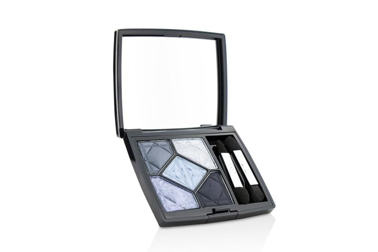 Christian Dior 5 Couleurs High Fidelity Colors & Effects Eyeshadow Palette - # 277 Defy 7g/0.24oz