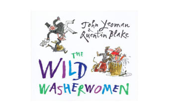 The Wild Washerwomen