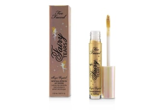 Too Faced Magic Crystal Mystical Effects Lip Topper - # Fairy Tears 3.2ml/0.1oz