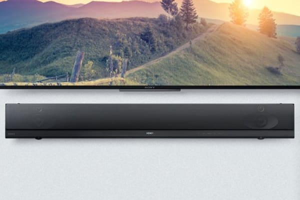Sony 2.1 Channel 400W Bluetooth Soundbar With Wireless Sub (HT-NT5)