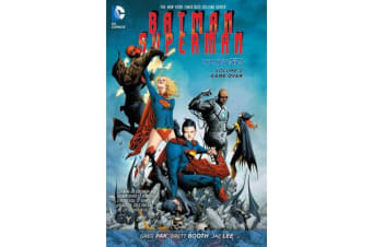 Batman/Superman Vol. 2 (The New 52)